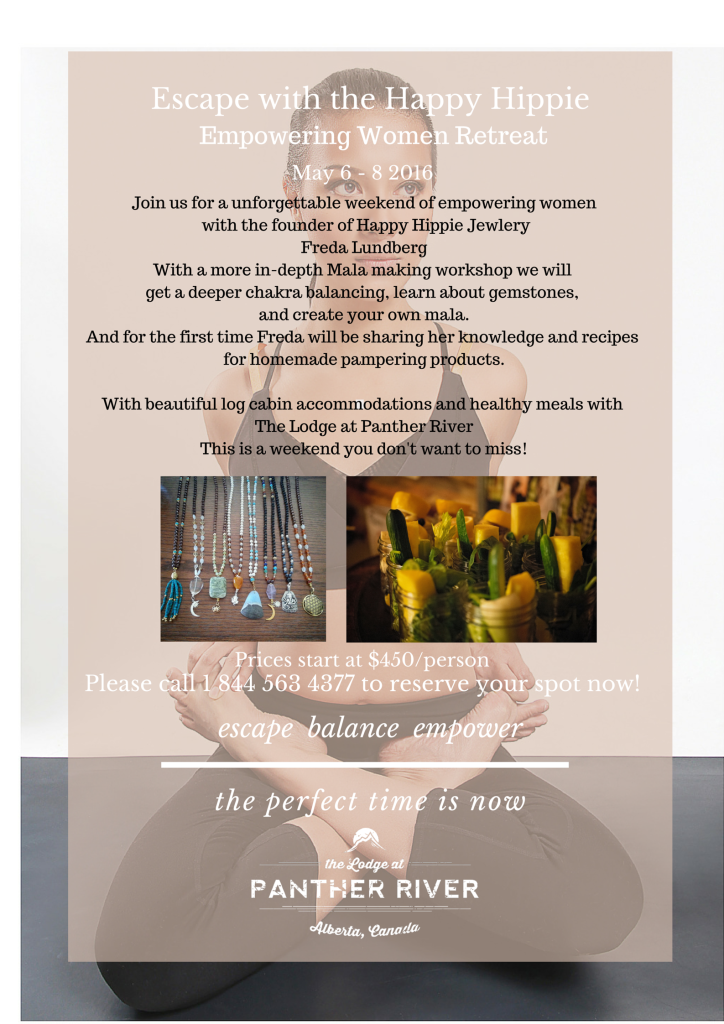 Empowering Women Retreat